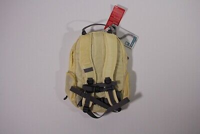 9ca3046c3f918 Burton Women s wms Day Hiker 12L backpack NWT color banana