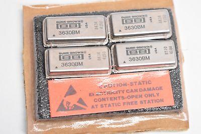 Burr-brown 3630bm Operational Amplifier