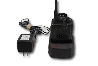 Vertex Vx-400 Vx400 Uhf Radio 16ch 450-490