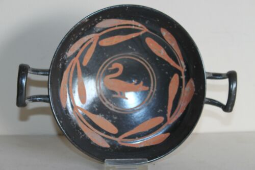 PERFECT ANCIENT GREEK POTTERY