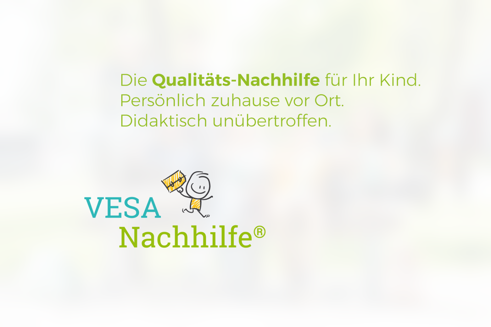 Job als Nachhilfelehrer (m/w/d) in Bad Nenndorf in Niedersachsen - Bad Nenndorf