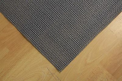 Zeltteppich Campingteppich Vorzeltteppich Grau 250 x 30… |
