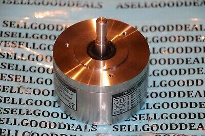 Thalheim D-37269 Absolute Rotary Incremental Encoder New
