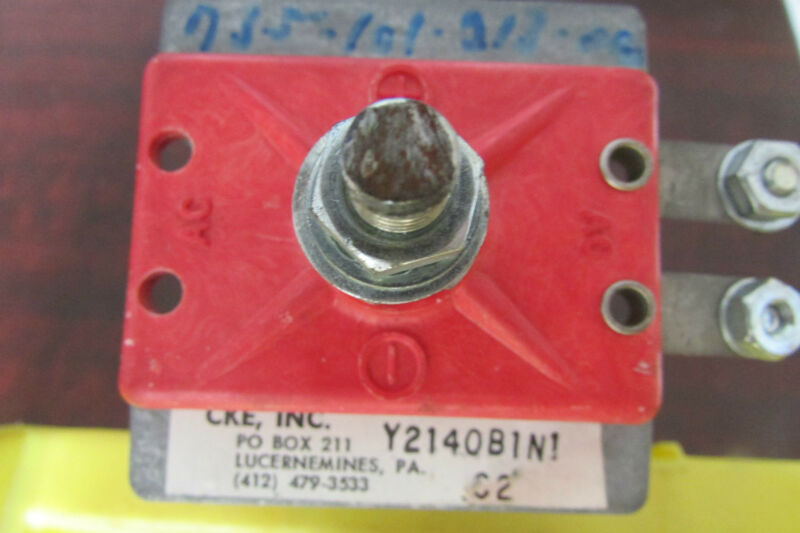 CKE INC Y2140B1N1 High Voltage Rectifier