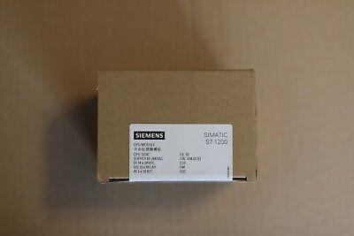 Siemens 1214c Cpu 6es7 214-1bg40-0xb0