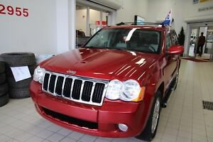 2010 Jeep Grand Cherokee , LIMITED CUIR TOIT 4X4