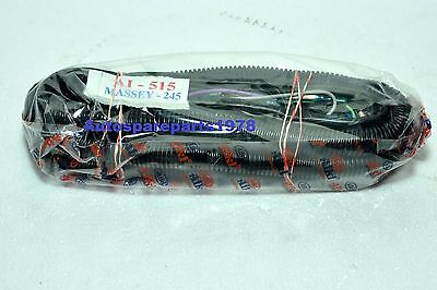 Wiring Harness Loom Assembly Complete Massey Ferguson 245 Tractors