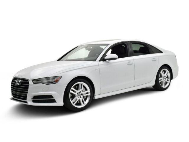 Imagen 1 de Audi A6  white