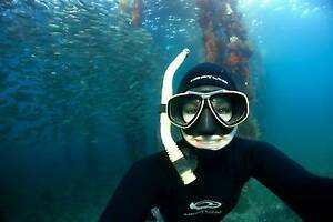 Looking for Freedive buddies :) Clarkson Wanneroo Area Preview
