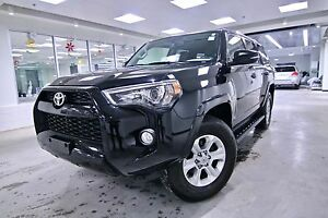 2014 Toyota 4Runner  SR5 UPGRADE, ONE OWNER, CLEAN CARPROOF, NON