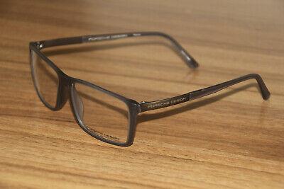 PORSCHE DESIGN P'8260 G 140 Made in Japan Titaniu Fassung Brille glasses