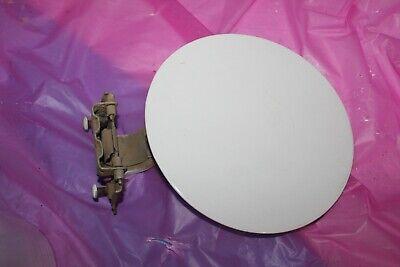 OEM 2000 - 2006 TAHOE SIERRA SUBURBAN YUKON GAS DOOR FUEL WHITE 03 04 05 06