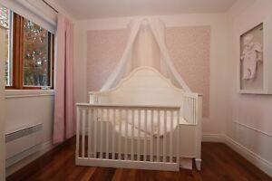 Lit pour bébé - baby's crib