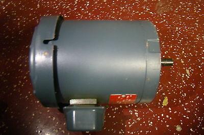 NEW - GE AC MOTOR 1/2 HP MODEL: 5K2HG2669,  230/460VOLT
