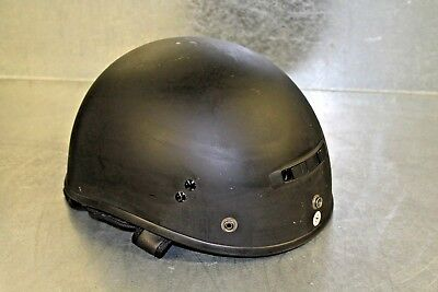 c6ff3a41 Used GMAX Motorcycle Small Half Helmet Matte Black - Good Condition