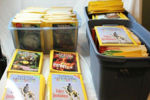 Huge National Geographic Explorer Elementary Leveled Reader Set 1,138 Books VGC