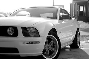 2007 Ford Mustang GT w/ROUSH upgrades