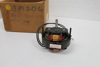 Dayton Electric Motor - 170hp - 115v - 3000rpm - 3m206 - Nos