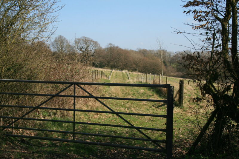 Plot of Land for sale in England ~ Salehurst - East Sussex 7H1     LAST ONE!