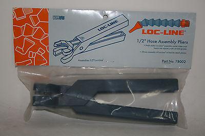 Loc-line 12 Hose Assembly Pliers 78002