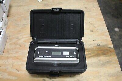 Pro 3600 Digital Protractor Level Inclinometer