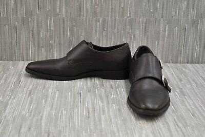 Calvin Klein Robbie 34F0230 Oxfords, Men's Size 8, Dark Brown