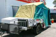 1999 Aussie Swag Camper Rover LX Trailer Bairnsdale East Gippsland Preview