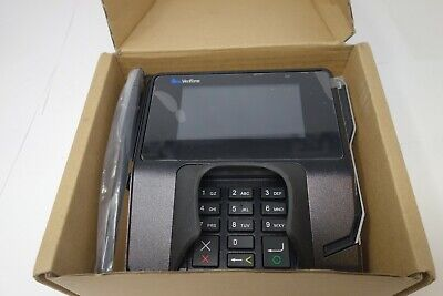 Verifone Mx915 M177-409-01-r Payment Terminal New Free Shipp