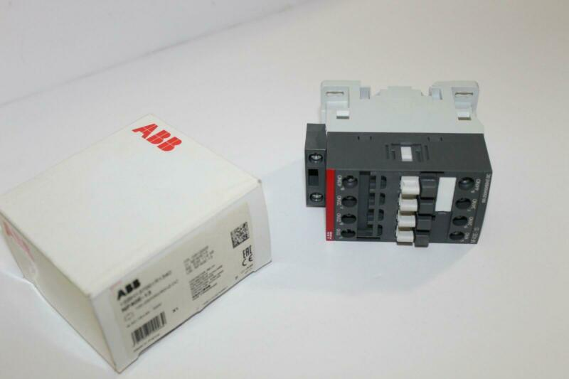 ABB 1SBH137001R1340 Contactor Relay NF40E-13