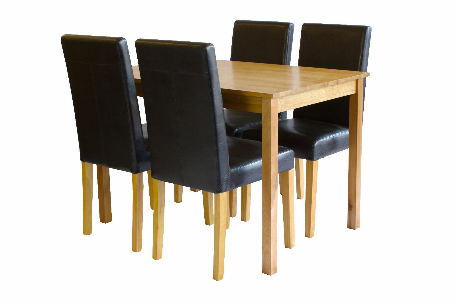 IKEA NORRALA, Table, Seats 4 6. For