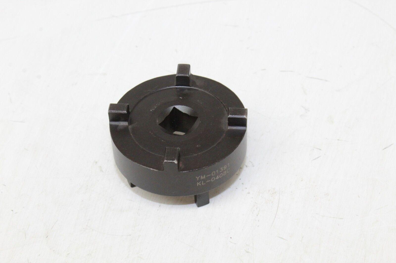 Yamaha ATV Ring Nut Wrench OEM YM-01391 KL-0408C