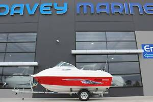 Haines Hunter 495 Sports Fish Pakenham Cardinia Area Preview