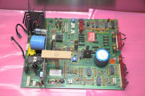Eaton Dynamatic 15-871-2 25HP/50HP Power Supply PCB Circuit Board