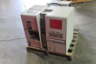 Leco Fp-2000 N2 Analysis System And Leco Loader 602-600-400