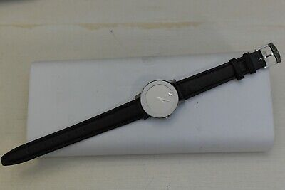 Movado 84 G3 1852 Women's Museum Mirror Dial Watch