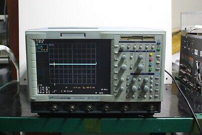Lecroy Wavepro950 500 Mhz -2 Ghz Bandwidth Oscillocope