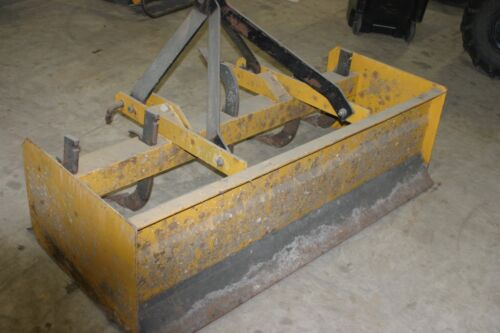 60in Box Blade