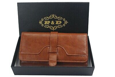 Ladies-Luxury Quality Soft Leather Purse