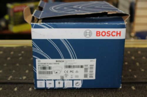 bosch flexidome ip indoor 5000 hd nin-50022-a3 security camera