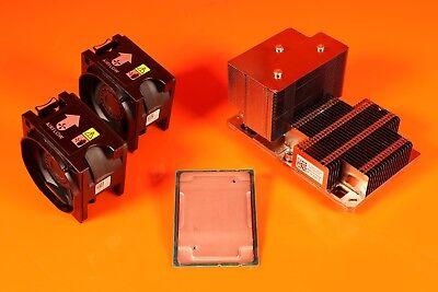 INTEL XEON PLATINUM 8180M PROCESSOR 28 CORE 2.5GHZ CPU KIT FOR DELL R740 - SR37T