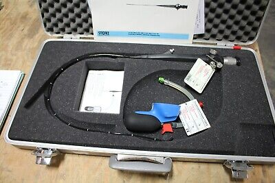 Karl Storz 11302bd2 Fiber Optic Intubation Endoscope Videoscope