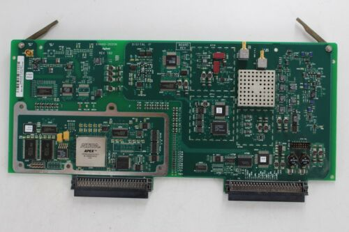 Agilent E4440-60206 Digital If Assembly