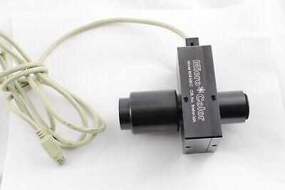 Micro Color Filter Microscope C Mount Camera