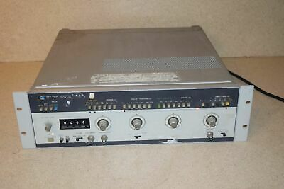 Hewlett Packard Hp 214b Pulse Generator Kj
