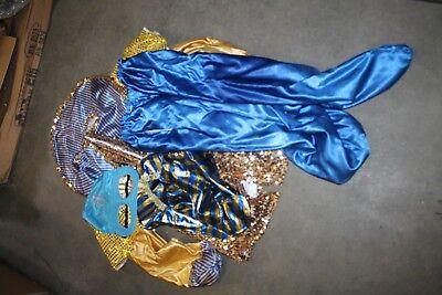 Mardi Gras Mens Dionysus The God Of Wine Costume XL