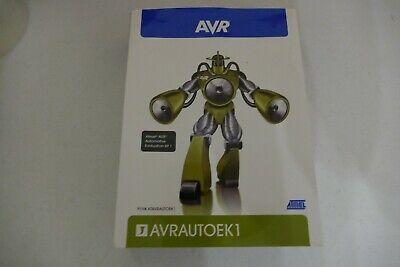 Avrautoek1 Atmel Avr Automotive Evaluation Development Board Kit