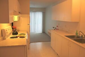 Spacious 2 bedroom townhouse