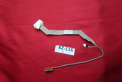 12.1 Lcd-kabel - (Bildschirm LCD Display Kabel für HP Compaq 2510p Laptop 12.1