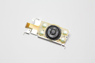 Canon PowerShot S120 Rule Board User Interface PCB Replacement Fix up part