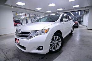 2013 Toyota Venza BASE AWD, ONE OWNER, ORIGINAL RHT VEHICLE NON